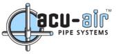 Acu-Air Logo mockup