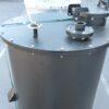 Custom Made Poly Tank Top – Sml