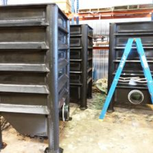 Supplier of custom made Poly Water Tanks in Perth