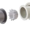 Compression Fitting Reducing Set