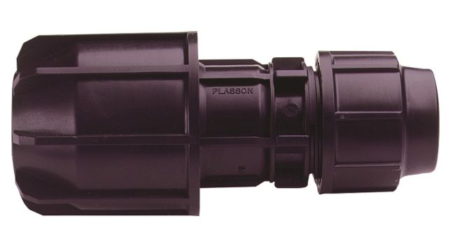 Universal Adaptor Compression Fitting