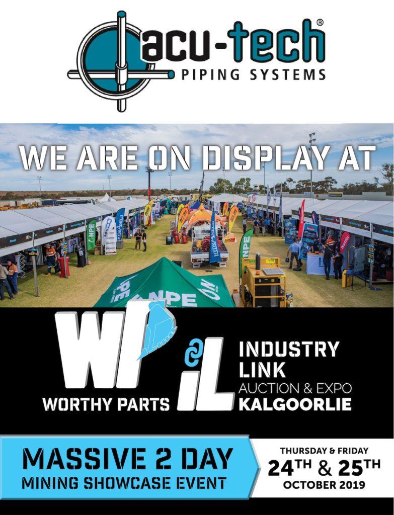 Worthy Parts Expo Kalgoorlie