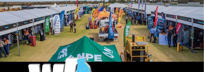 Worthy Parts Expo - Kalgoorlie