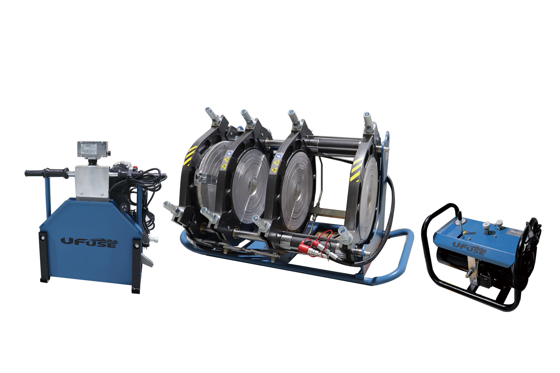 315 Poly Welding Equipment for sale