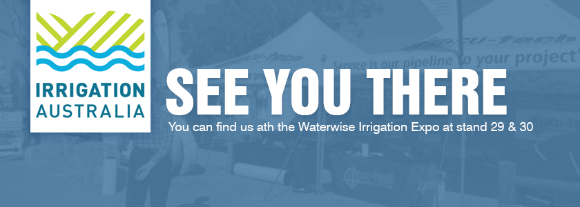 Waterwise Irrigation Expo